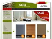 ABC Express Blinds