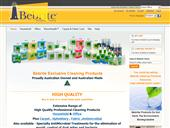 Bebrite - Natural Cleaning