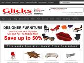 Glicks Furniture