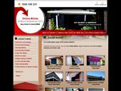 Online Blinds and Awnings