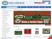 Sarah J Home Decor