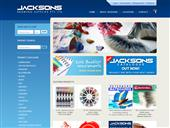Jacksons Drawing Supplies