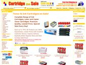 Cartridge On Sale