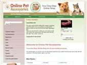 Online Pet Accessories