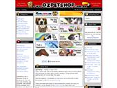 Oz Pet Shop