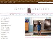 The Infant Boutique