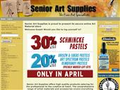 Senior Art Supplies