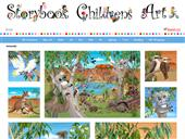 Storybook Children's Art Pty Ltd