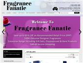 Fragrance Fanatic