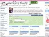 Candleberry Country