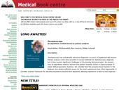 Medical Book Centre