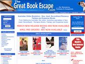 The Great Book Escape