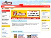 The Bookman Online