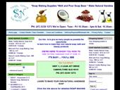 Simply Natural Soap Making Supplies