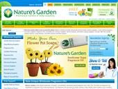 Natures Garden Candle Making Supplies