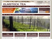 Elmstock Tea