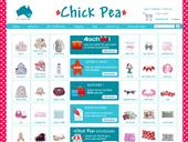 Chick Pea Pty Ltd