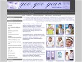 Goo Goo Gear Kids Formal clothes