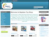 Najebes Toy Shop