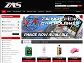Zen Automotive Suppliers Pty Ltd