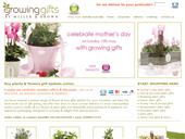 Growing Gifts by Miller & Brown