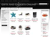 Gifts and Gadgets Online