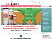 BellaBee Candle Designz