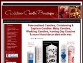 Candelino Candle Boutique