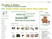 e GIFTS & WISHES